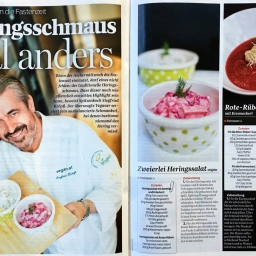 Cooking Magazin